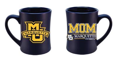 6a12d8eb451 Marquette Golden Eagles Mom Coffee Mug